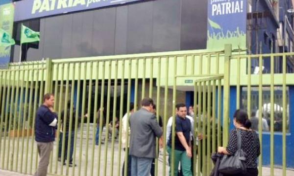 CREO denuncia que la cuenta en cero de Alianza País recibió 1,3 millones de dinero público. Contraloría ordena investigación