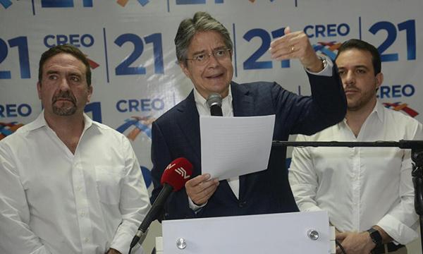CREO continúa su capacitación a los ciudadanos sobre la Consulta Popular