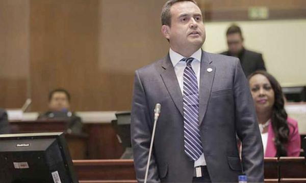 CREO impulsa comparecencia de Mangas en la Asamblea ante la filtración de sus declaraciones