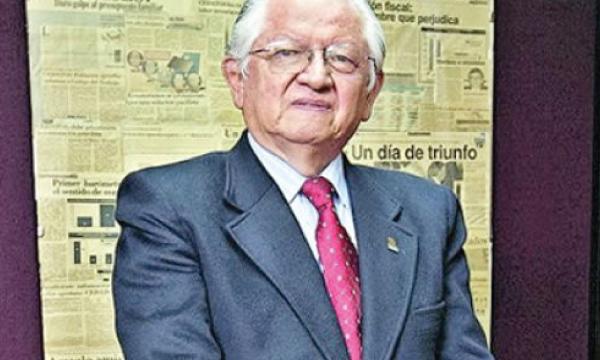Polibio Córdova declarado inocente. Se confirman las declaraciones de Mangas. Las cifras de CEDATOS fueron correctas