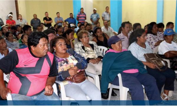 CREO Zamora planifica su trabajo territorial para promover la Consulta Popular en todos los cantones