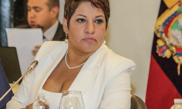 Ala Morenista de Alianza País confirma su bloqueo al Juicio Político en contra de Jorge Glas