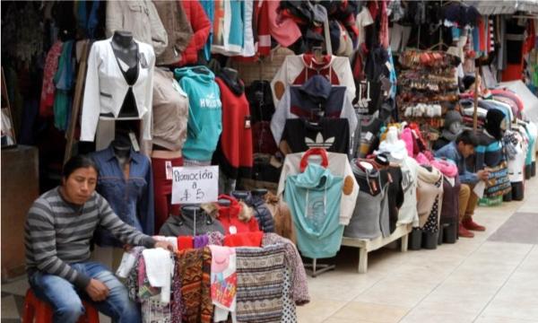 La crisis económica en Carchi no encuentra respuesta del Gobierno y se anuncian medidas de hecho