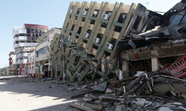 Por ociosidad Gobierno acumuló $300 millones para Manabí y no ejecutó obras de reconstrucción