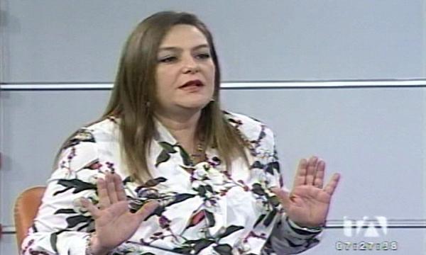 Asambleístas de CREO presentarán argumentos contra Ochoa en Comisión de Fiscalización
