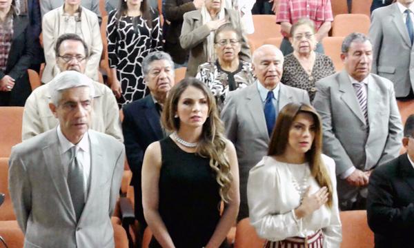 Asambleístas de CREO por la provincia de Tungurahua rinden cuentas a sus mandantes