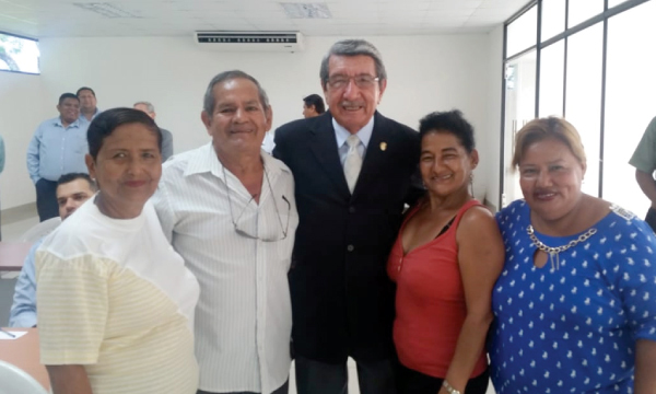Desde Milagro Asambleísta de CREO presenta la rendición de cuentas a sus mandantes en Guayas