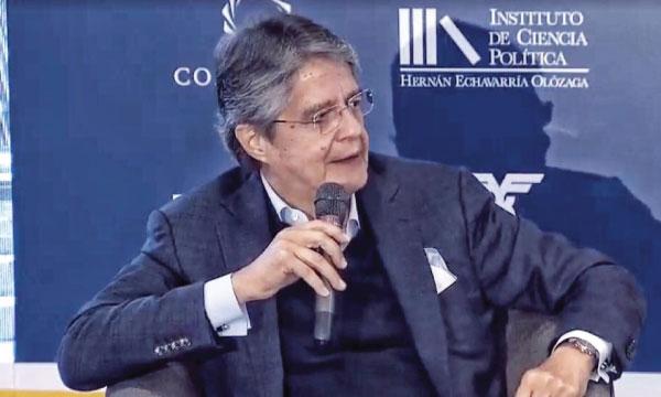 Ecuador debe ingresar a la Alianza del Pacífico