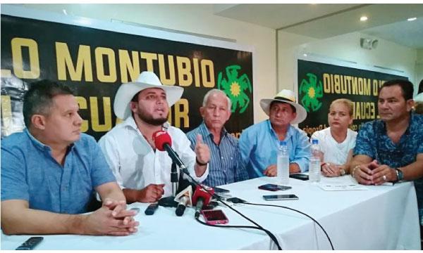 Frente al abandono del sector agropecuario gremios agrícolas declaran persona no grata al Ministro