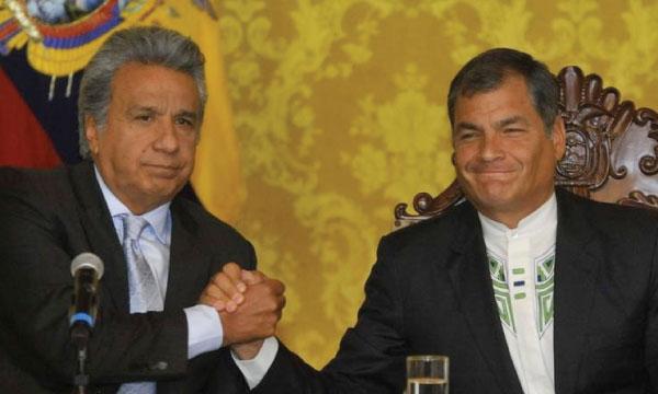 Morenistas y Correístas unidos en la Asamblea impiden investigar los nexos de las FARC con el Gobierno de Correa