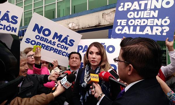 Asambleísta Galarza: Correa es un ingrediente indispensable en todos los casos de corrupción