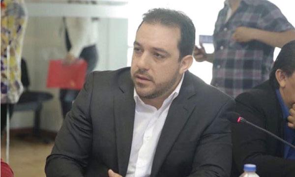 Roberto Gómez respalda las atribuciones del Consejo Ciudadano Transitorio