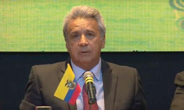 A pesar del discurso de austeridad Moreno ha incorporado 13.000 burócratas adicionales al Gobierno