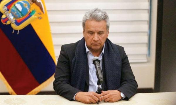 Moreno cumple en su primer año solo la tercera parte de lo prometido en materia de generación de empleos