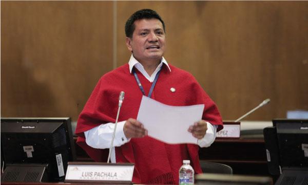 Morenistas y correístas se unen para bloquear el apoyo al CPCCS que propuso el bloque de CREO