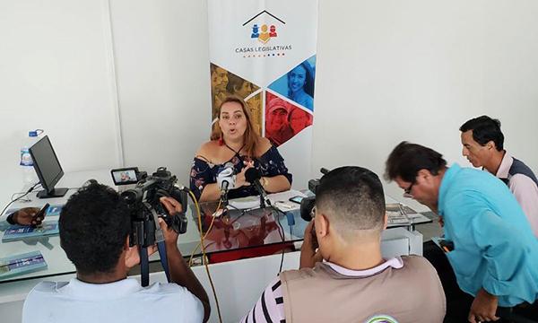 Asambleísta de CREO pide control a Municipios de Esmeraldas por mora patronal al IESS