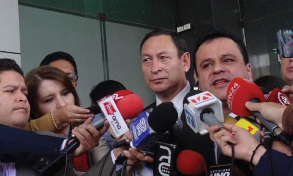 Asambleísta de CREO pide investigar los tráficos de influencia en la cuestionada función judicial