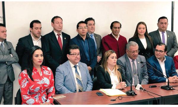 CREO acompaña a Diputada Venezolana en la denuncia de la crisis humanitaria que hoy viven millones de ciudadanos