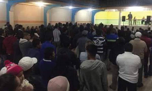 En Catacocha cantón Paltas CREO Loja continúa su trabajo político en toda la Provincia
