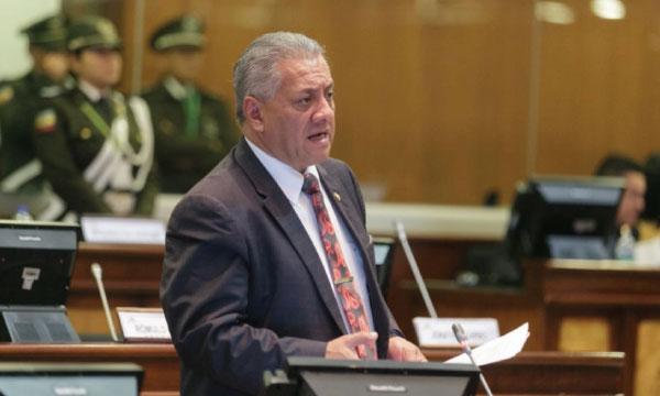 Asamblea Nacional exhorta a Moreno a que reconozca la crisis humanitaria que existe en Venezuela