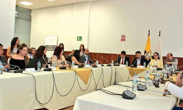 Comisión de lo Económico continuará con proyecto de Reformas a Ley de Hidrocarburos propuesta por asambleísta de CREO
