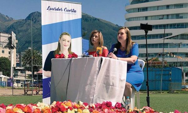 Asambleísta de CREO propone Ley para luchar contra el abuso infantil