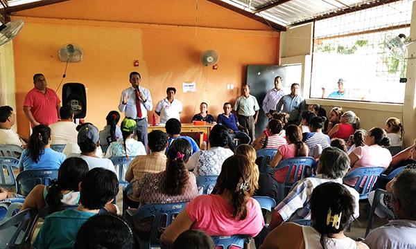 CREO Portoviejo fortalece su trabajo con las bases ciudadanas con miras a las elecciones seccionales