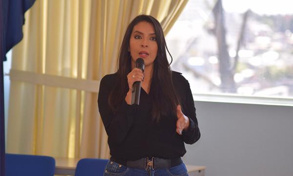 Desde la ciudad de Quito CREO participa en evento de la Red de Jóvenes por la Democracia