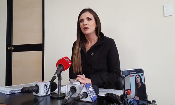 Asambleísta de CREO asegura que bloque exigirá la renuncia de Vicuña