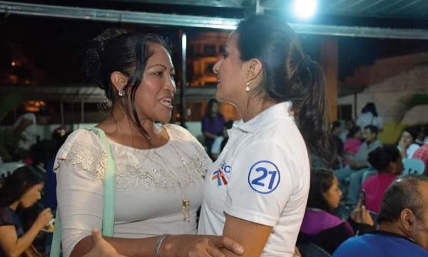 En Asamblea de Mujeres CREO en Yantzanza se proclama la propuesta electoral de Zamora 2019