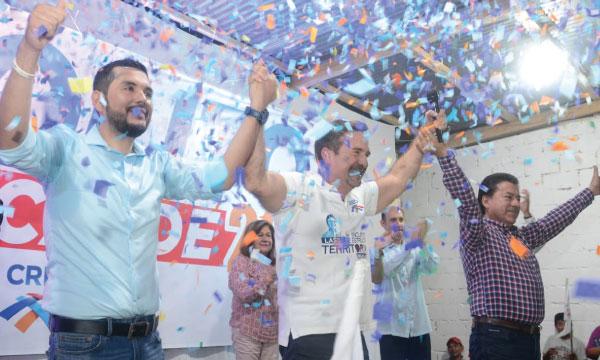 Desde La Maná CREO presenta su propuesta electoral de cambio y desarrollo para Cotopaxi  2019
