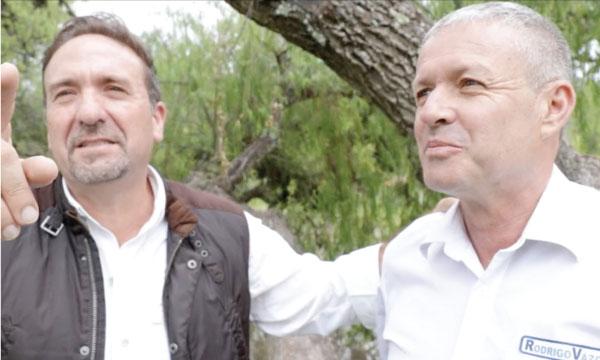 Gualaceo se convertirá en un atractivo turístico con la próxima Alcaldía de Rodrigo Vázquez