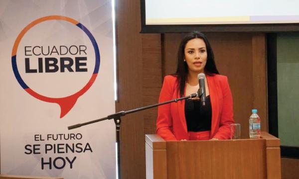 En Guayaquil Asambleísta de CREO expone sobre las reformas a la Ley Orgánica de Educación Superior