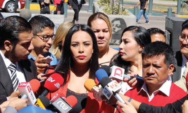 CREO presenta denuncia penal en contra de Tuárez y el CPCCS correísta