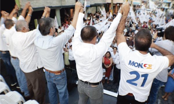 El recorrido nacional de CREO llega a Paján para fortalecer su estructura territorial