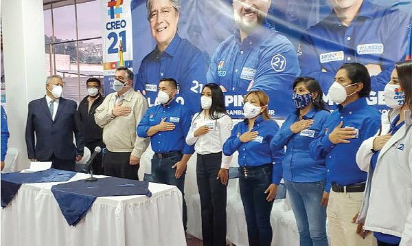 Quito cuenta con nueva central en el Distrito Sur