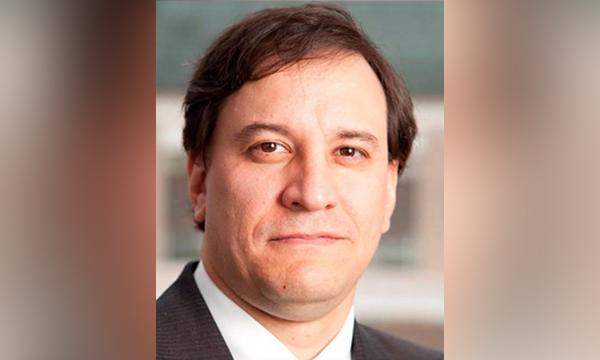 Simón Cueva asumirá la cartera de Economía en el gobierno de Lasso