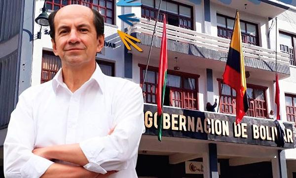 Trabajar con los gobiernos locales es la tarea del gobernador de Bolívar